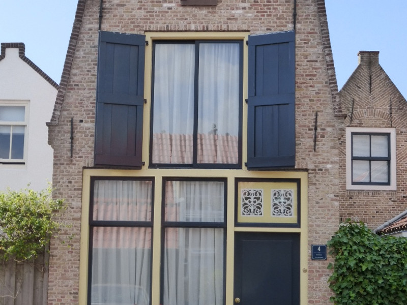 Molenstraat 4, Brielle