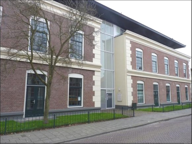 Clarissenstraat 29, Brielle
