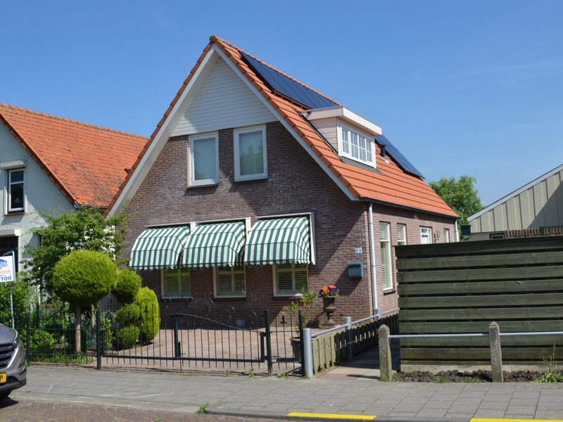 Mr Iman Caustraat 89, Stellendam