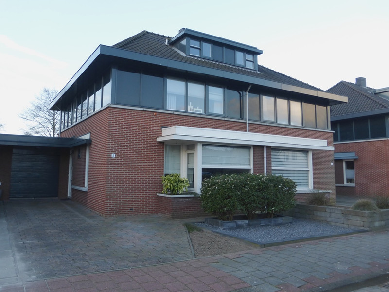 Koningsdiep 6, Brielle