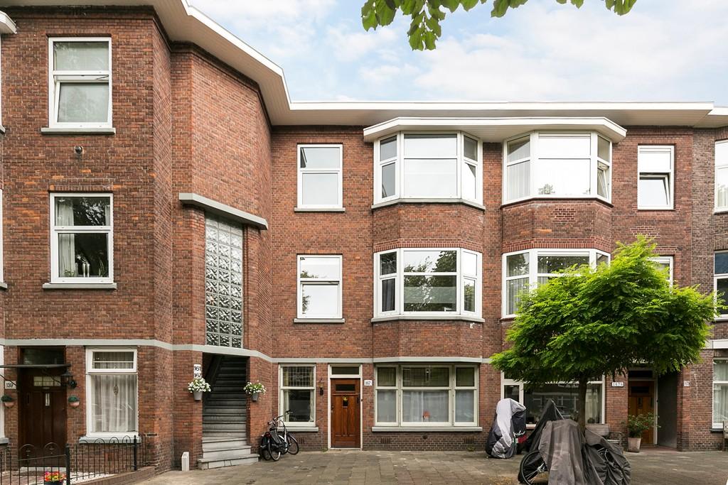 Caan van Necklaan 167 te Rijswijk - Woning - VBO Makelaar Freek ...