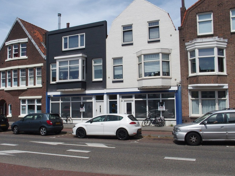 Paul Krugerstraat 21, Vlissingen