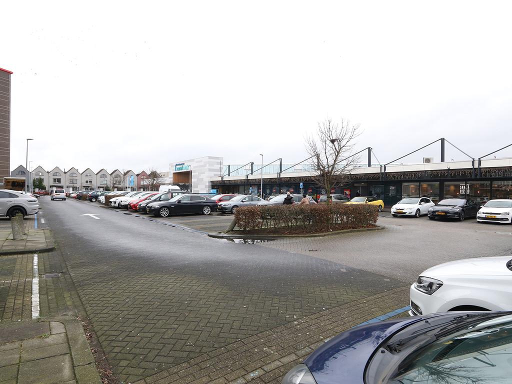Messiaenplantsoen 122VERHUUR, Almere