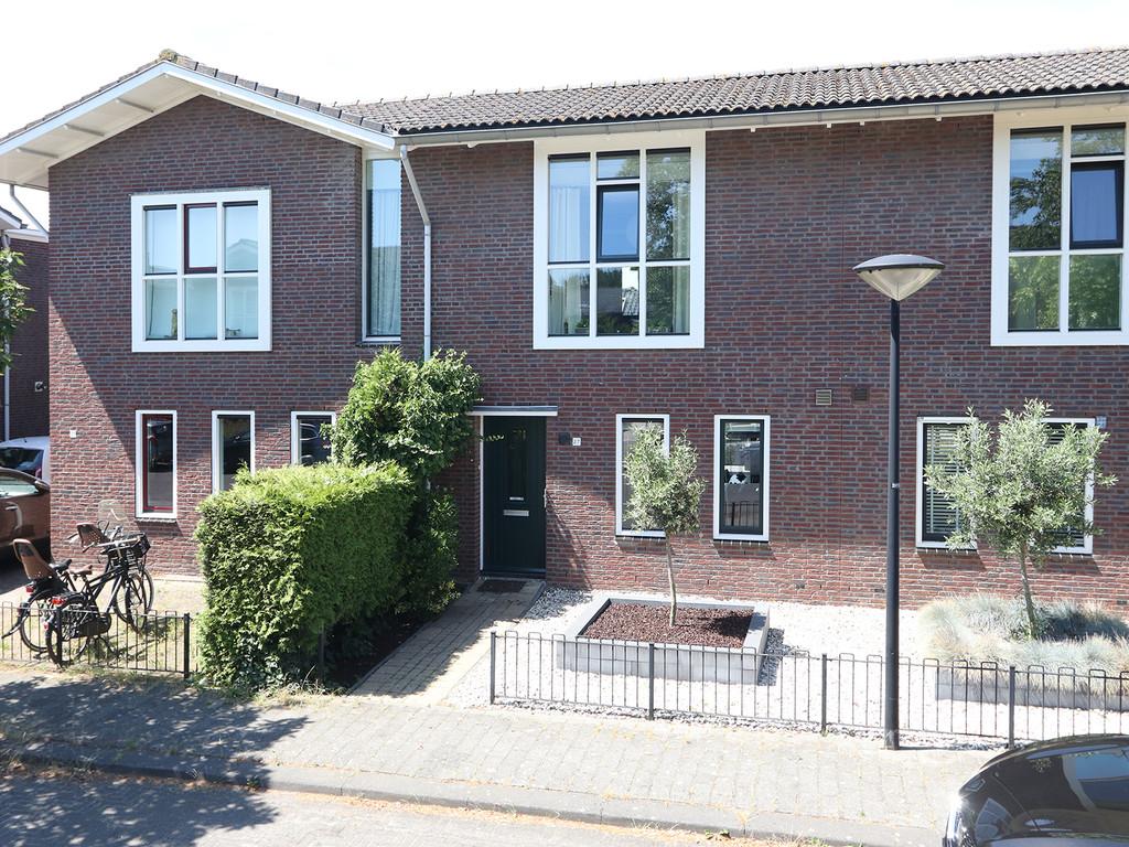 Pembastraat 27, Almere