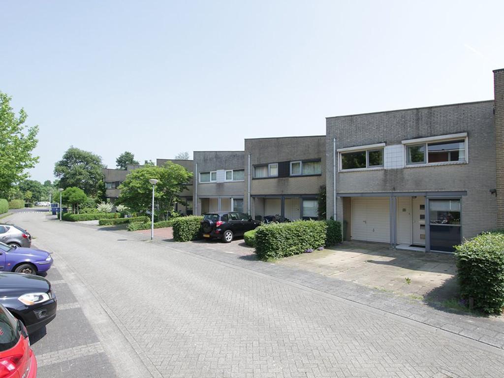 Marnix Gijsenstraat 11, Almere