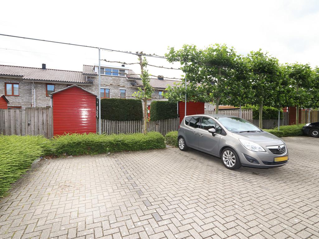 Sjorsstraat 29, Almere