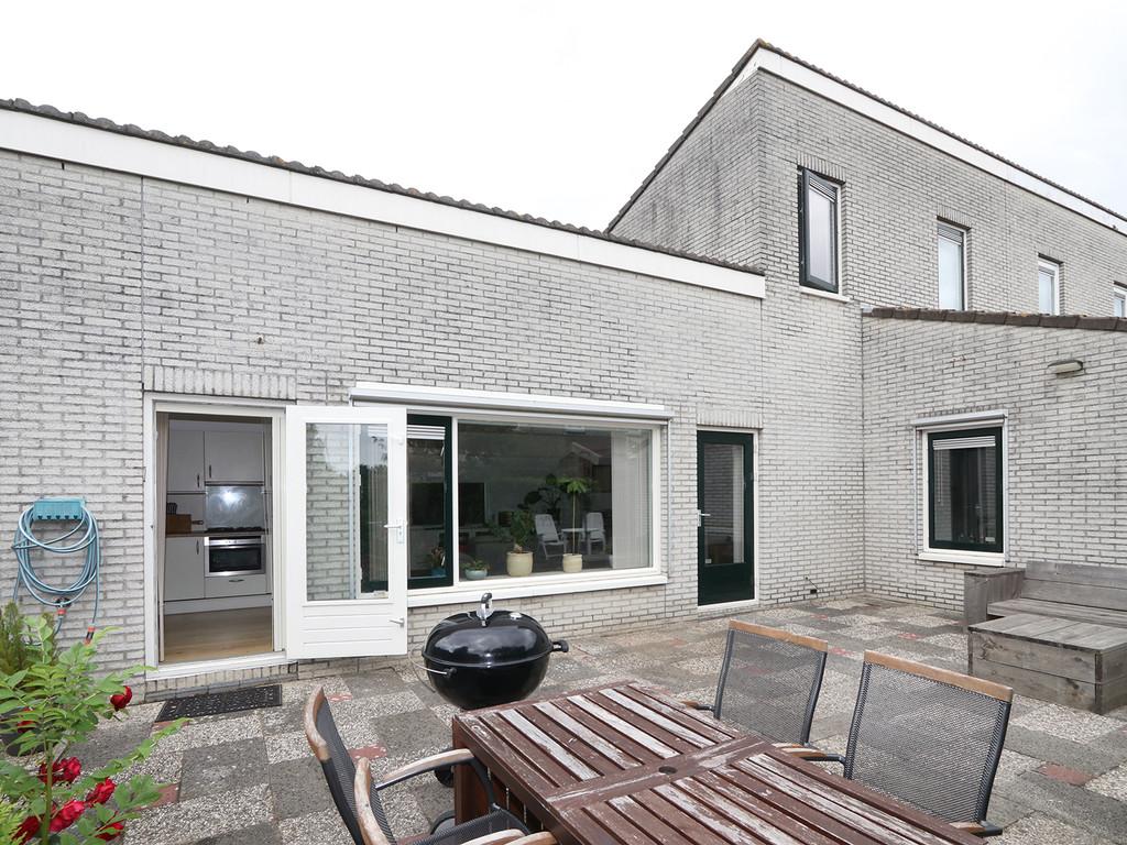 P. Verhagenstraat 27, Almere