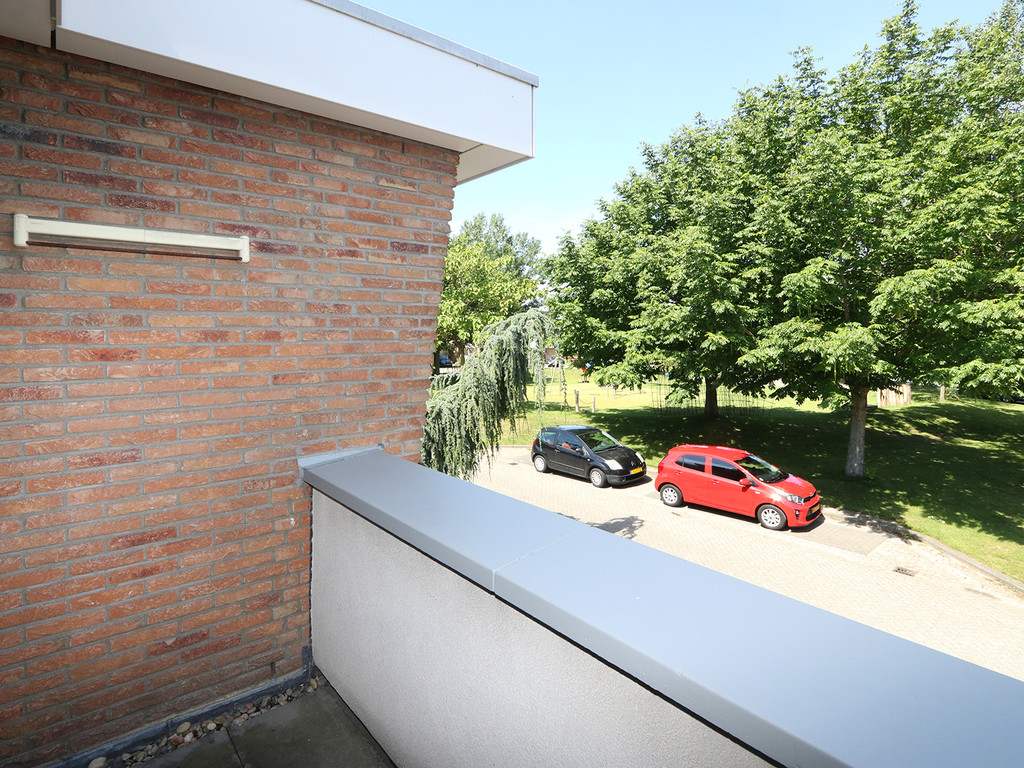 H. Scheepstrahof 2, Almere