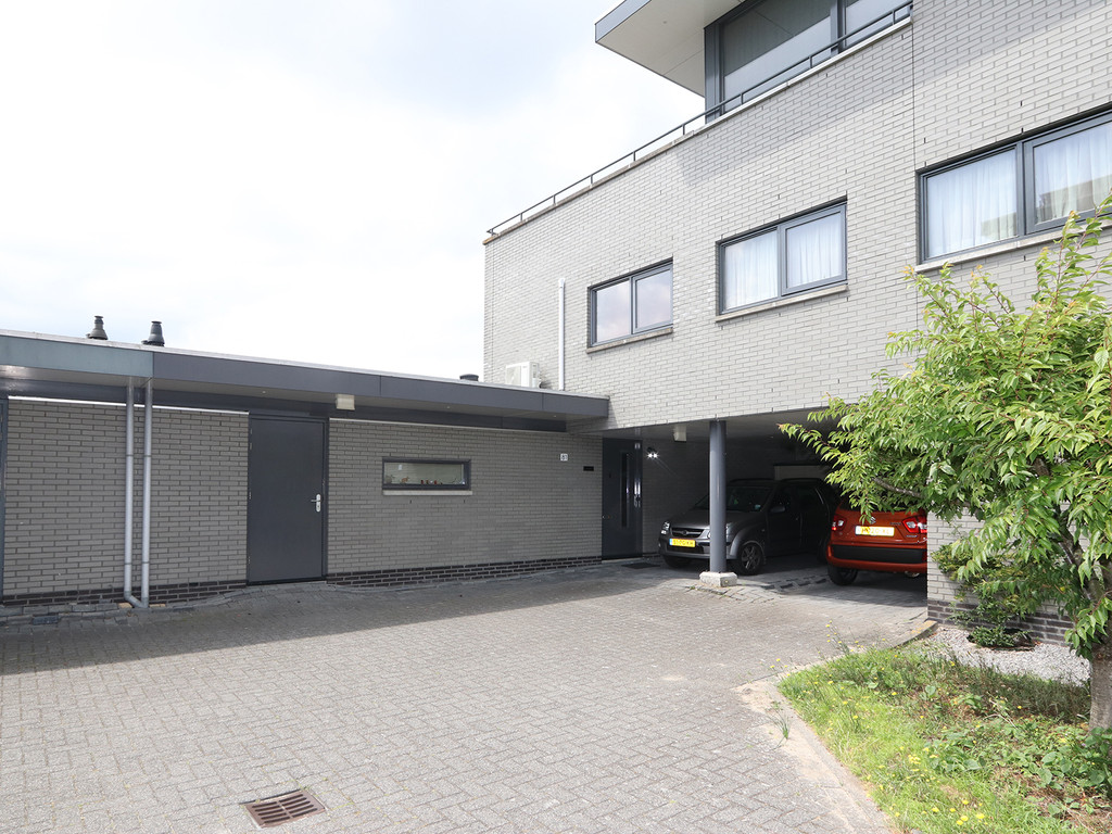 Jerseystraat 81, Almere