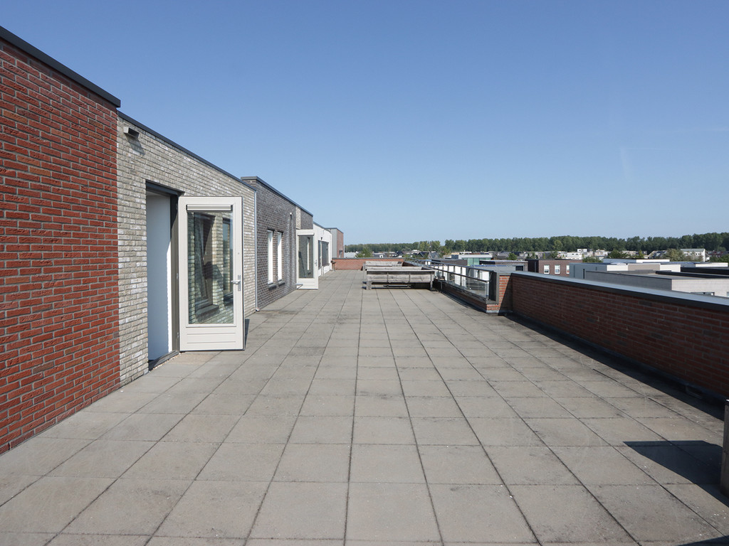 Trojestraat 55, Almere