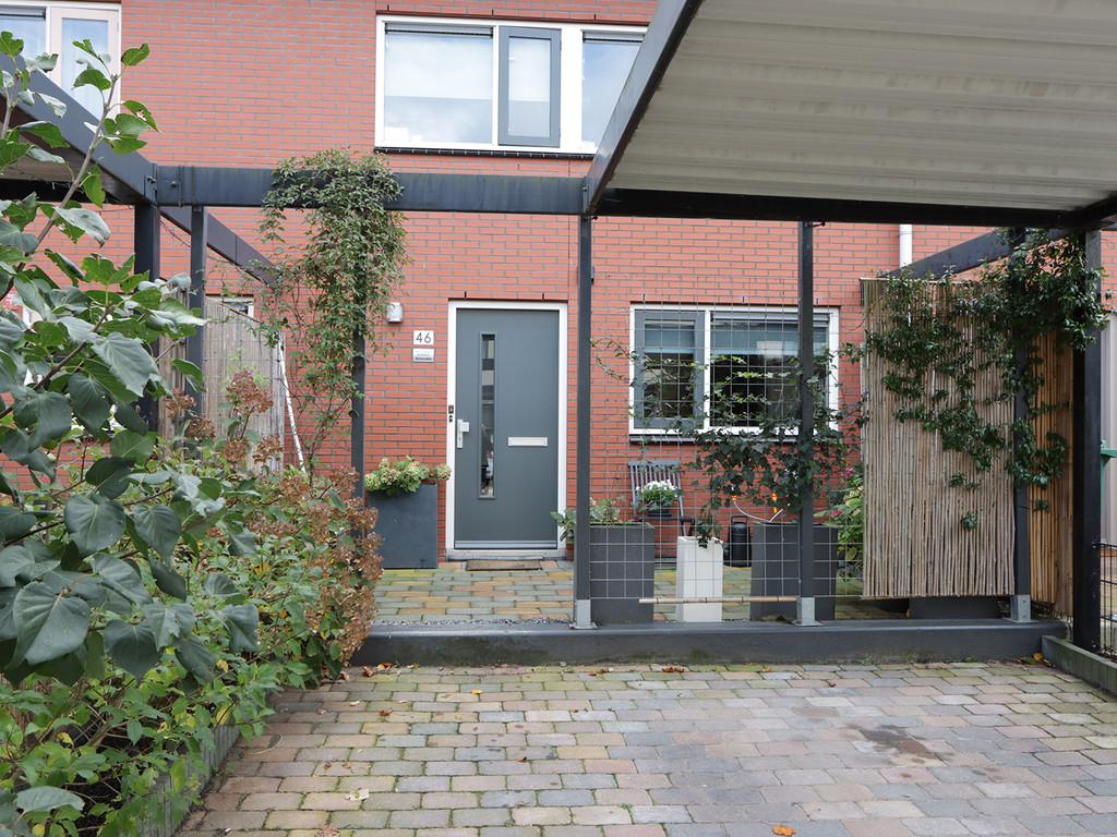 Lastdragerstraat 46, Almere