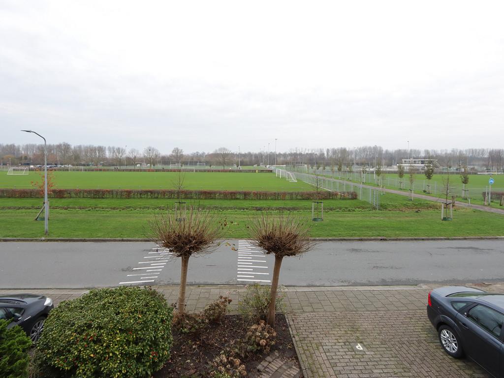 Mosweg 5, Almere