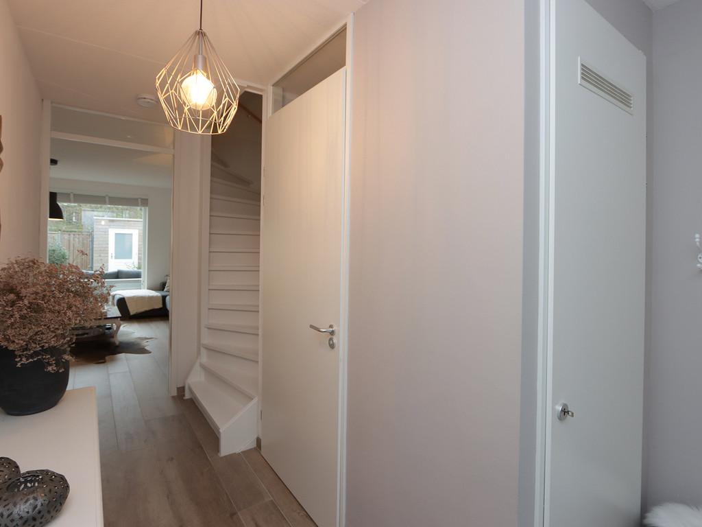 Parvatistraat 62, Almere