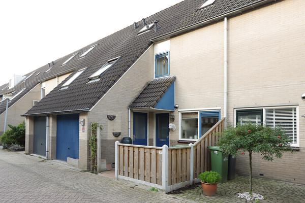 Neckarstraat 6