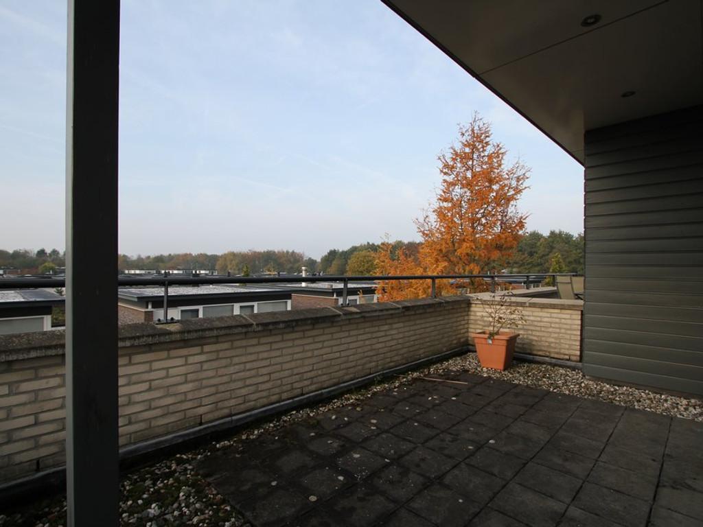 Hulkstraat 11, Almere