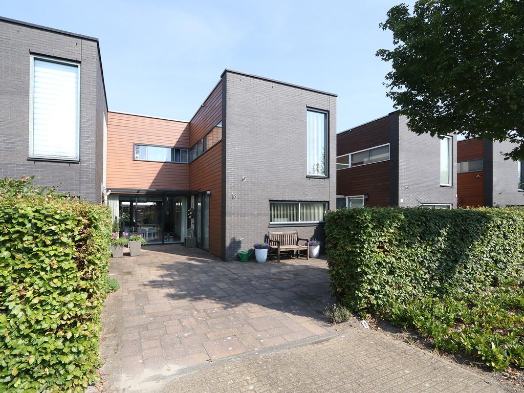 Jan Hanlostraat 18, Almere