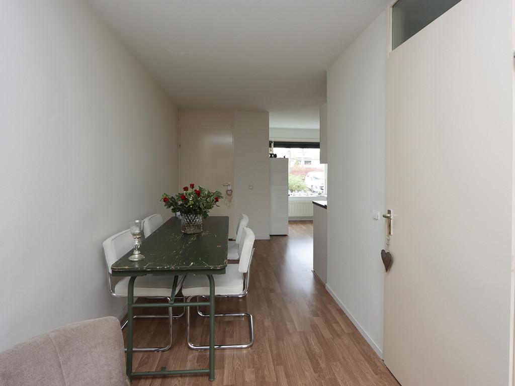 Florrie Rodrigostraat 40, Almere
