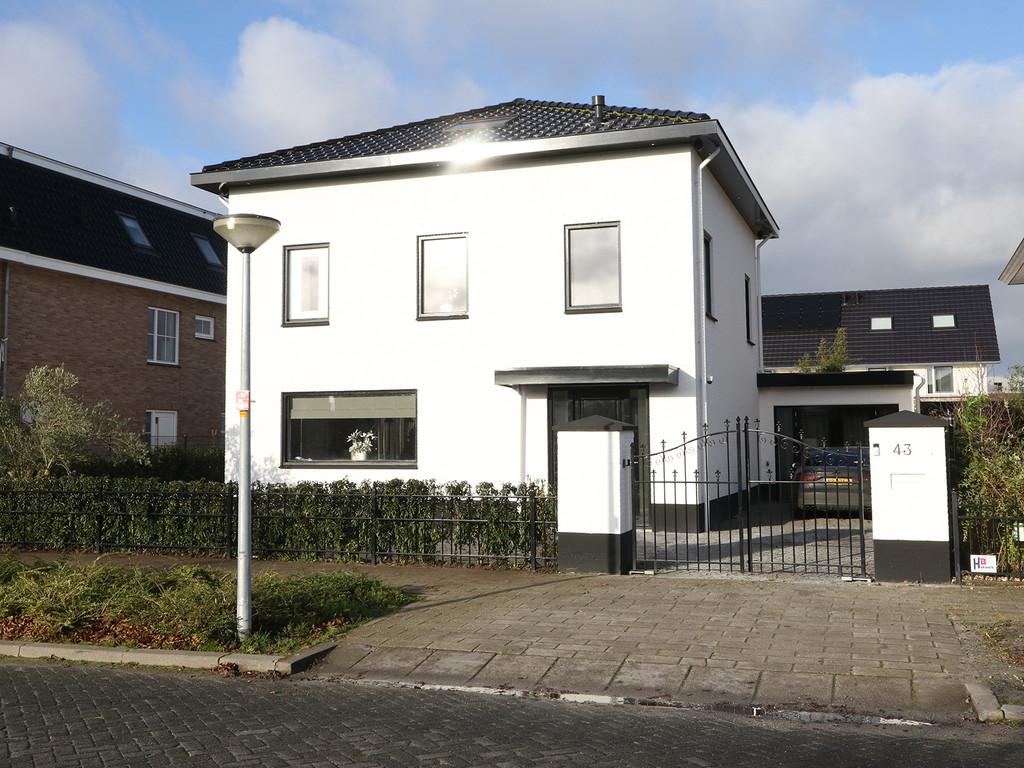 Schuifknoop 43, Almere