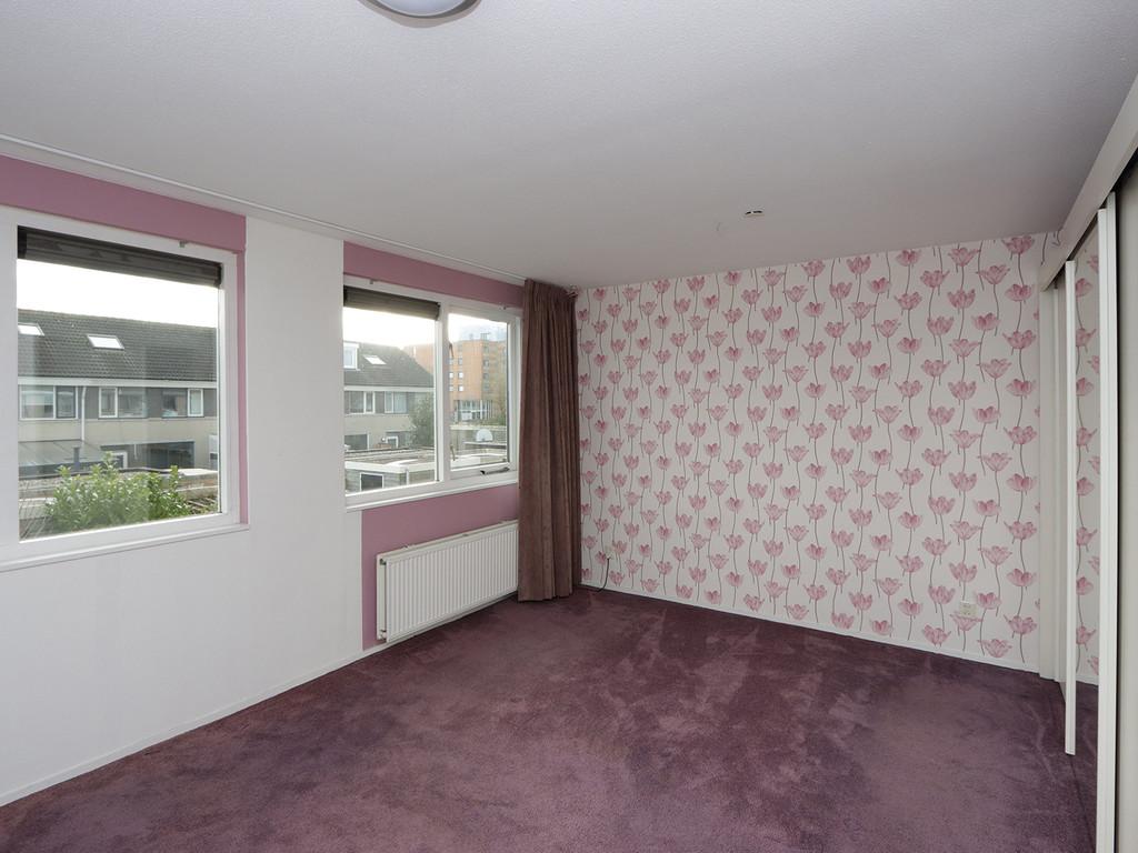 Hitchcocklaan 139, Almere