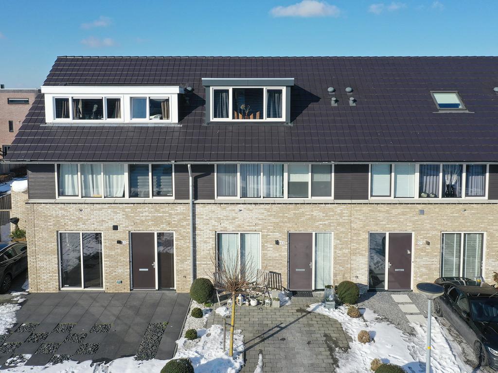 Achtknoop 55, Almere