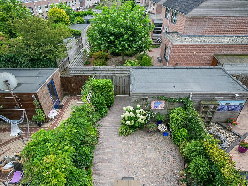 Parkwijklaan 34, Almere