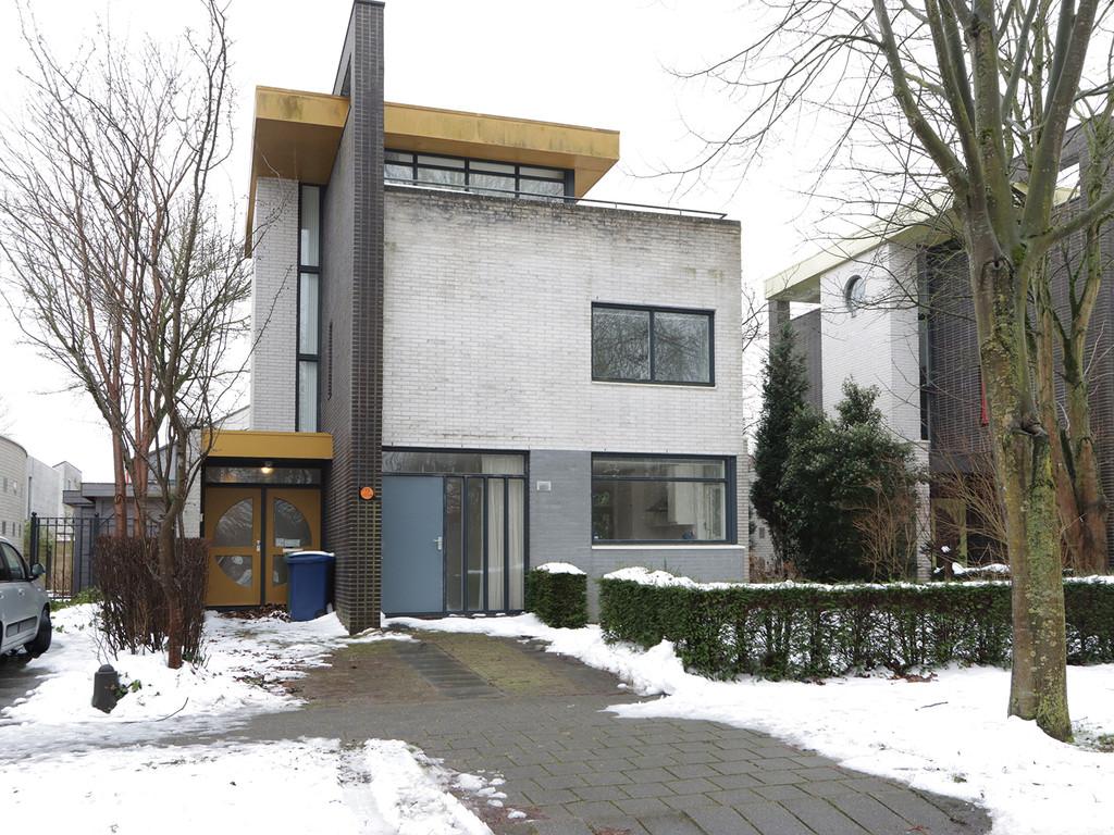 Sportlaan 73, Almere