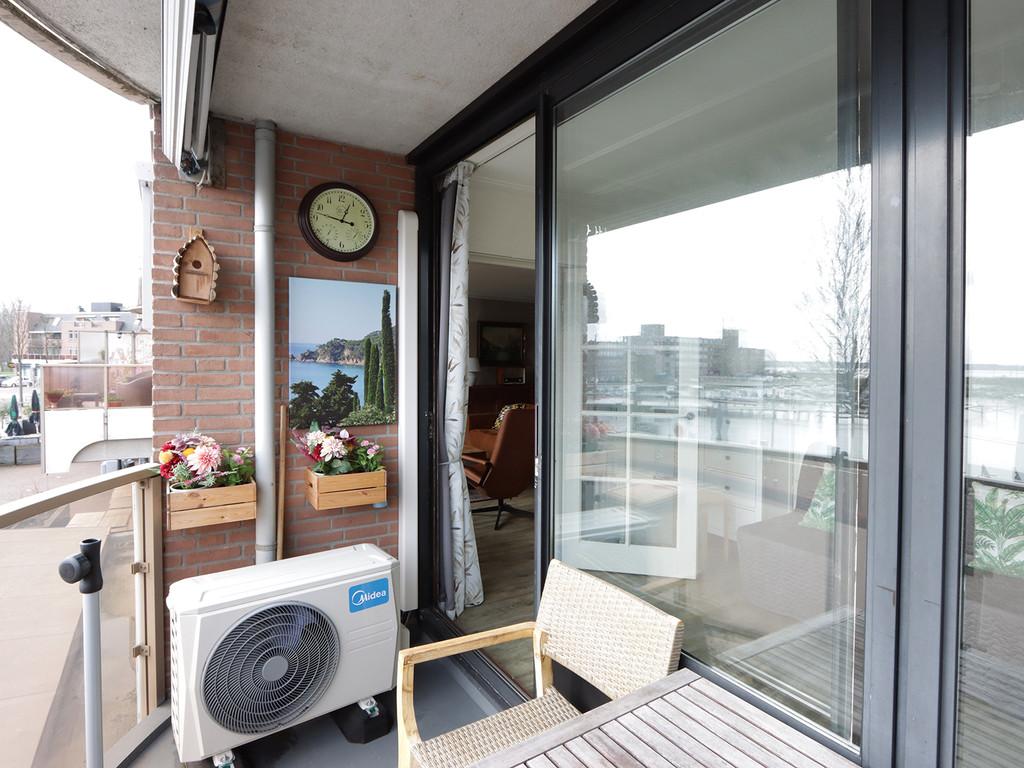 Havenzicht 26, Almere