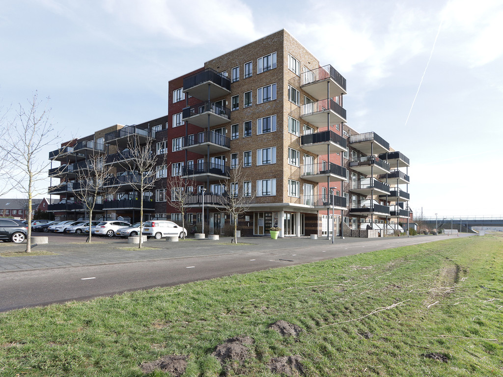 Anubisstraat 128, Almere