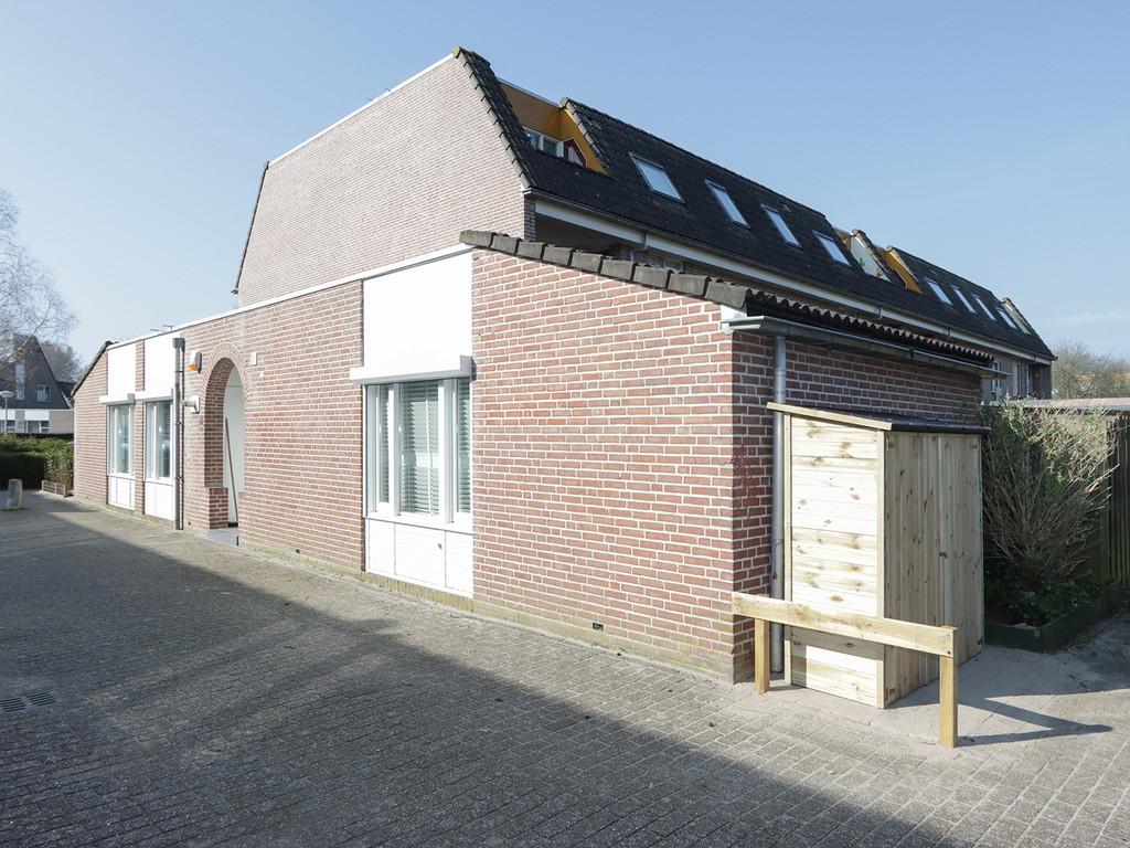 Rietmeent 230, Almere