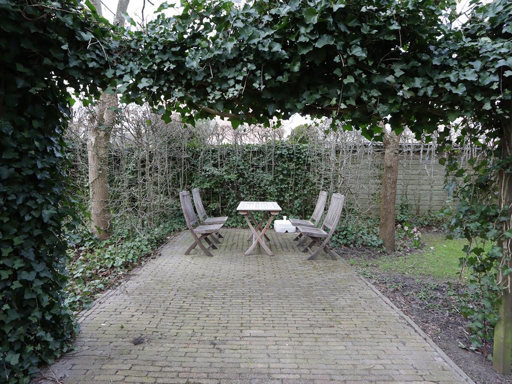 Vermiljoenstraat 9, Almere