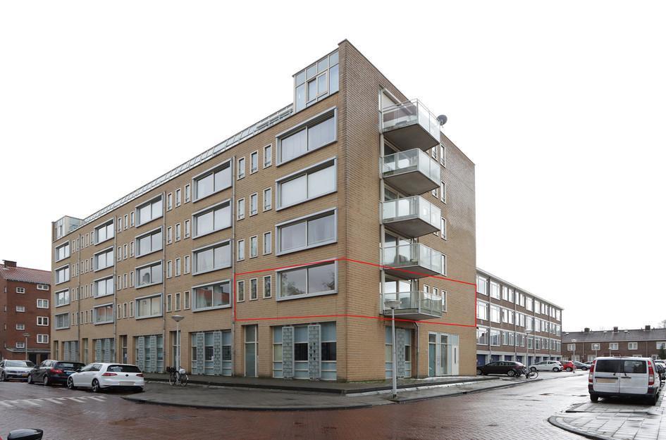 Melis Stokehof 56