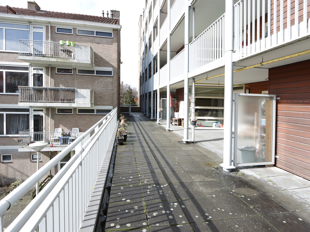 Melis Stokehof 56, Amsterdam