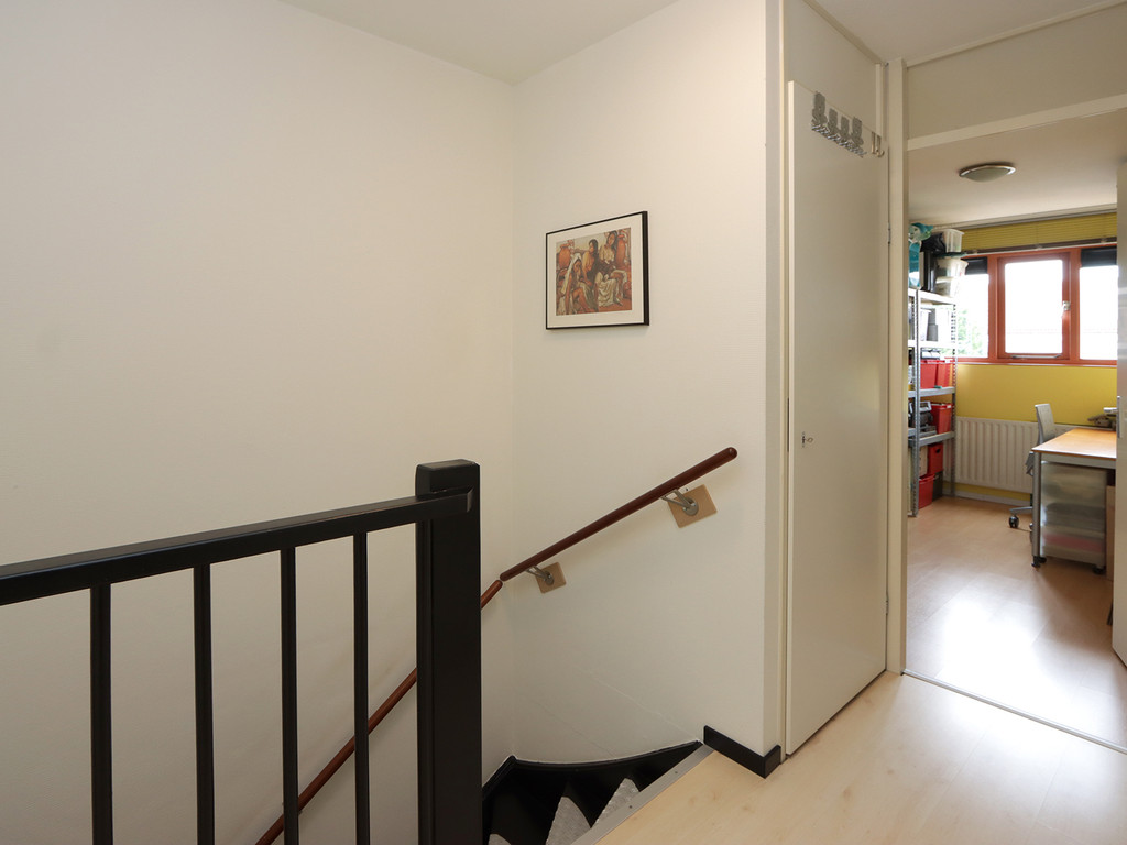 Okerstraat 32, Almere