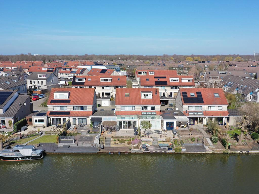Horst 26 35, Lelystad