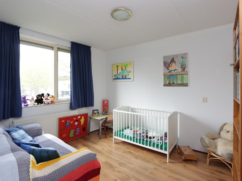 Parkwijklaan 49, Almere
