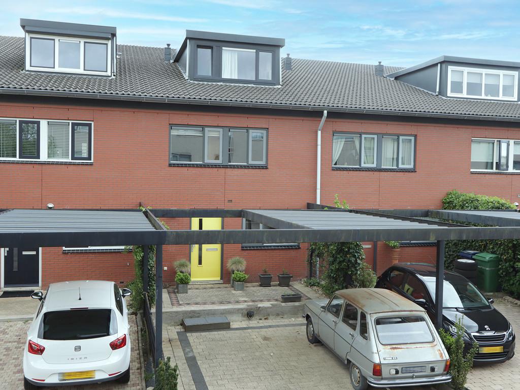 Lastdragerstraat 80, Almere