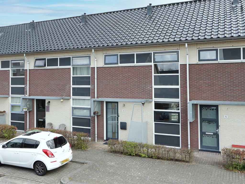 Matho Tongastraat 13, Almere