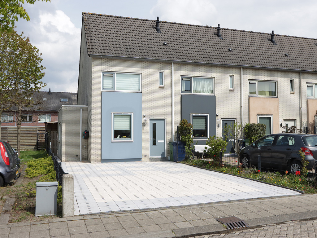 Jan Rijksenstraat 142, Almere