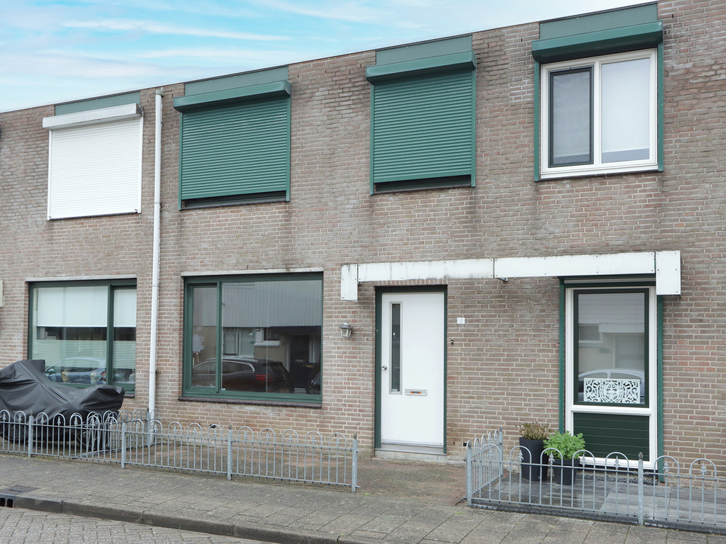 Snoekstraat 9, Almere