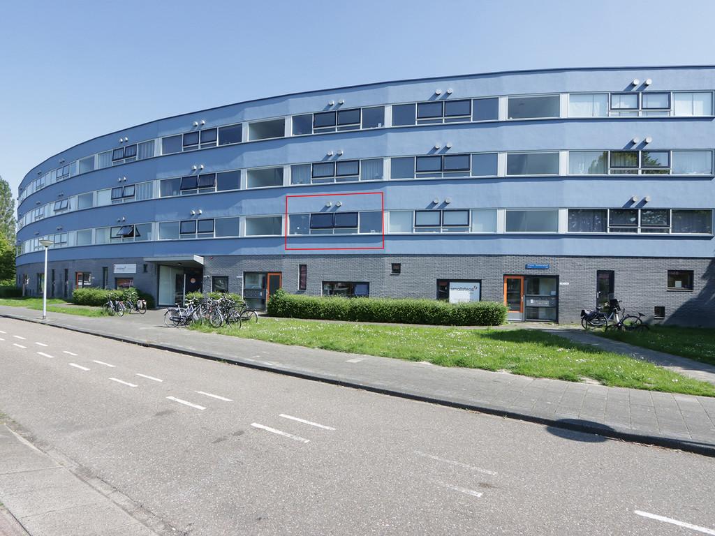 Peter Sellershof 166, Almere