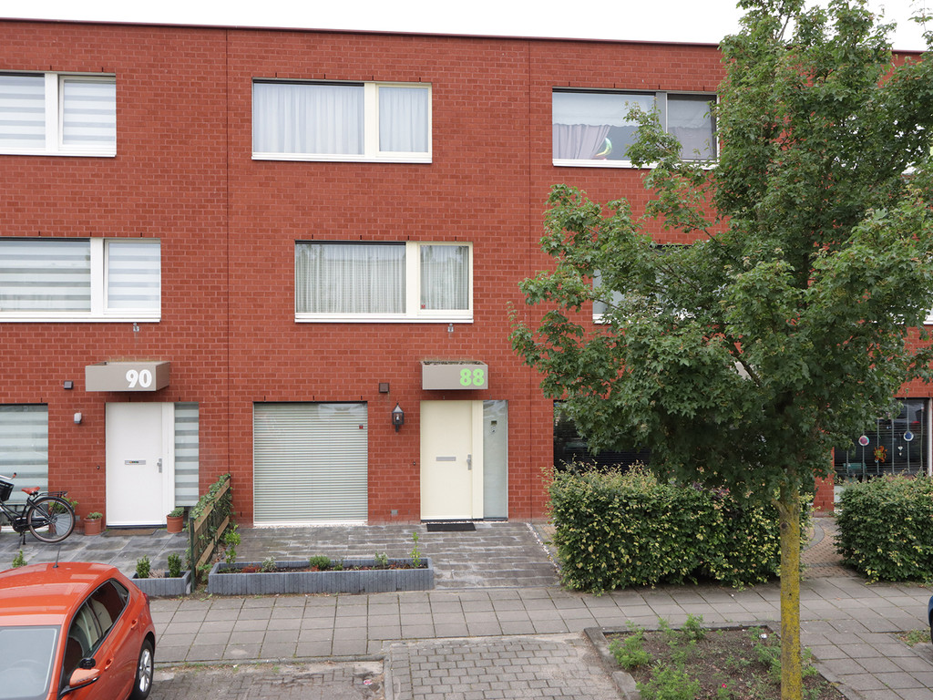 Grunewaldstraat 88, ALMERE