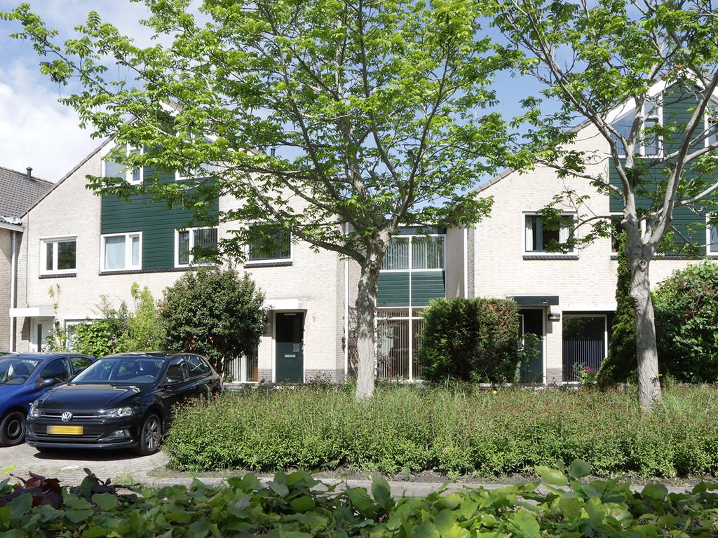 Schonbergweg 14, ALMERE