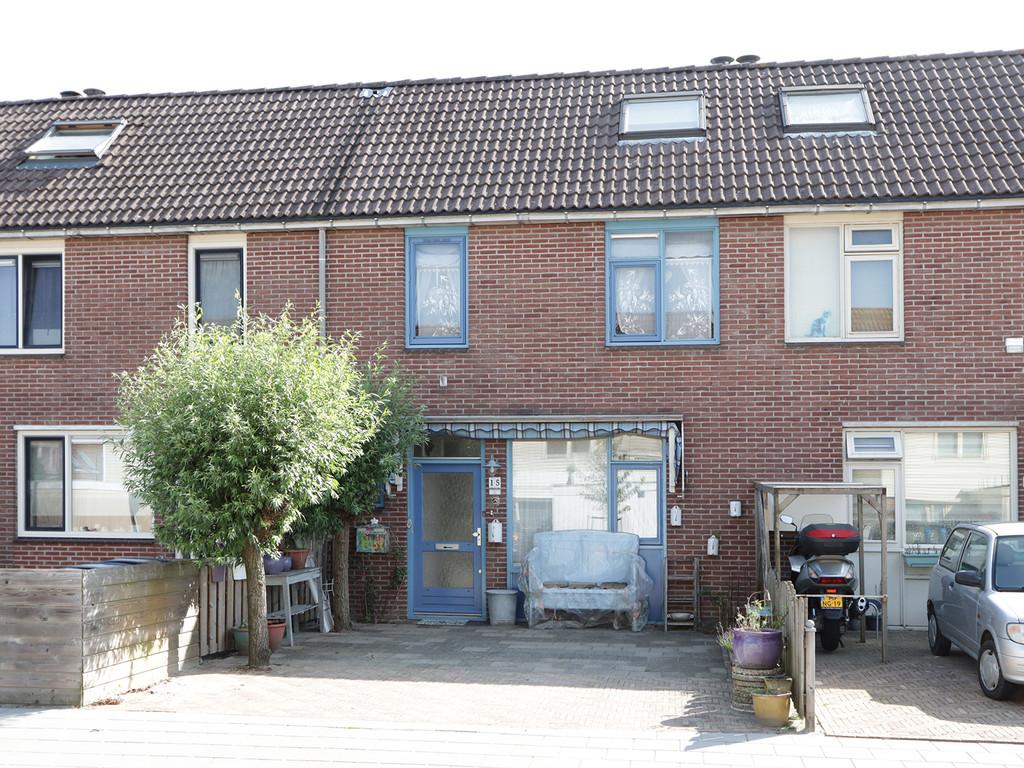 Bredaweg 15, ALMERE