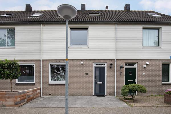 Haringvlietstraat 18