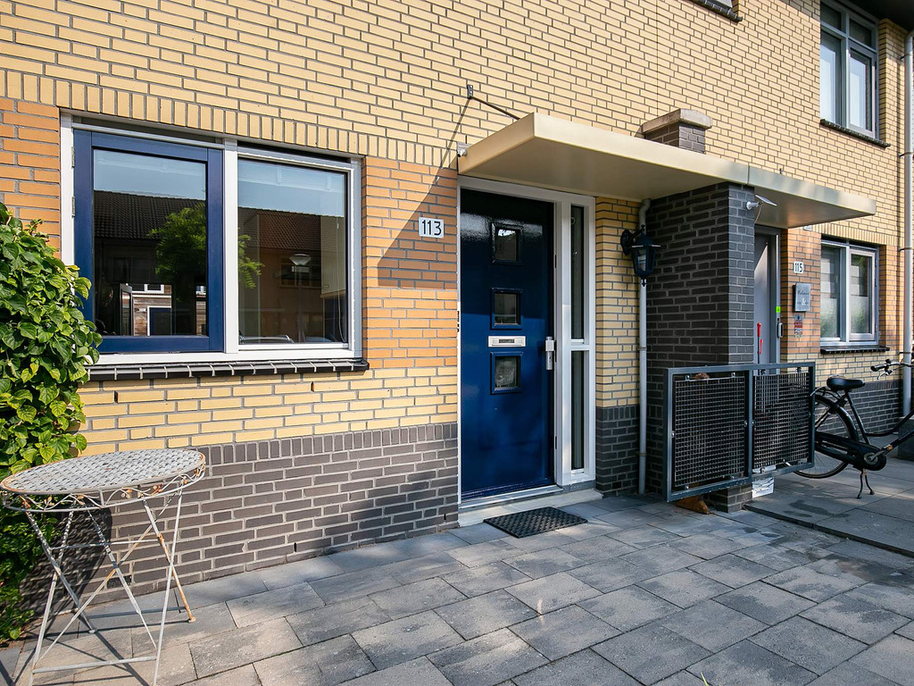 Johannes Vermeerstraat 113, ALMERE