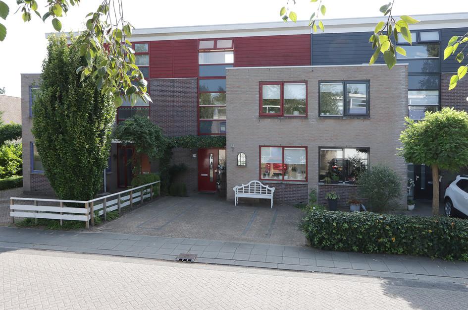 Jan van Eyckstraat 34