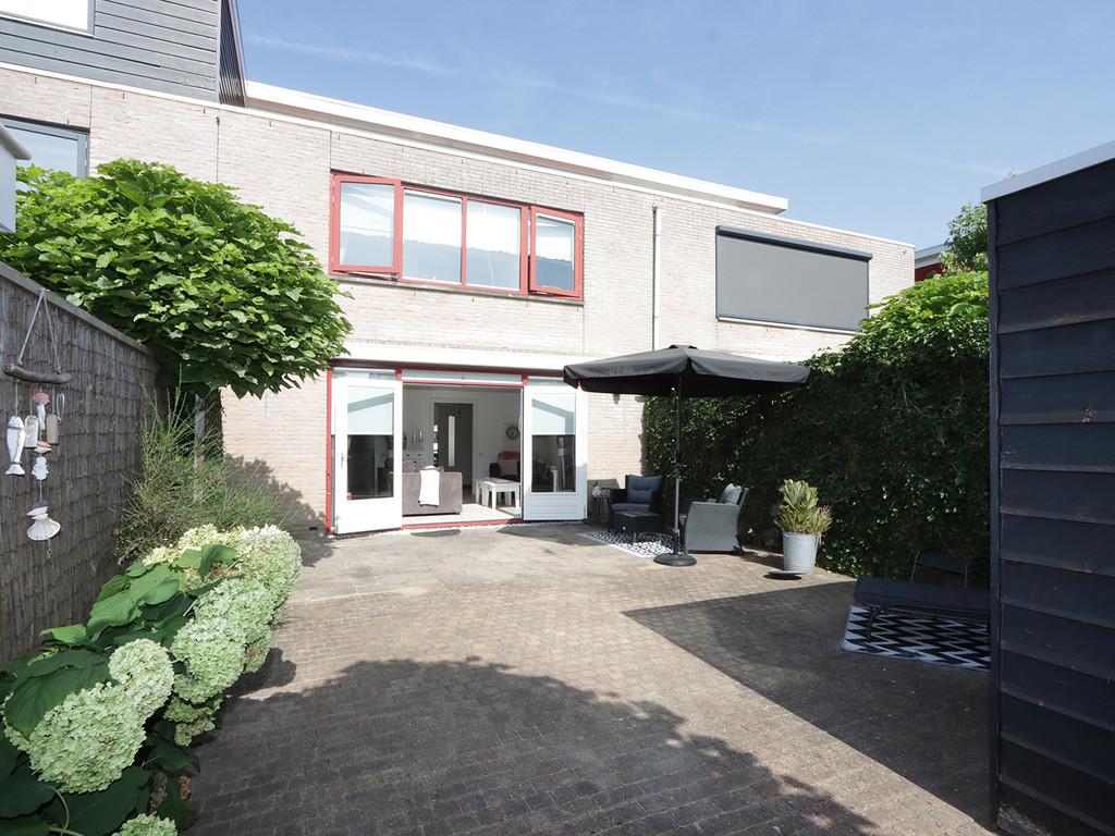 Jan van Eyckstraat 34, ALMERE