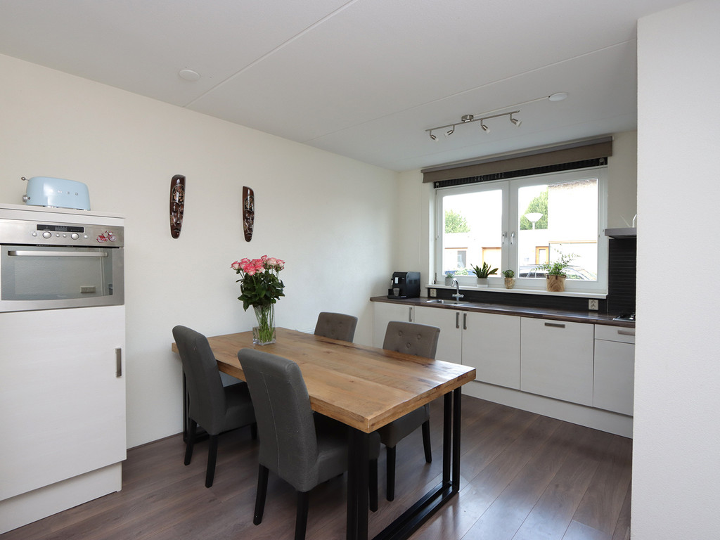 Chatelainestraat 58, ALMERE