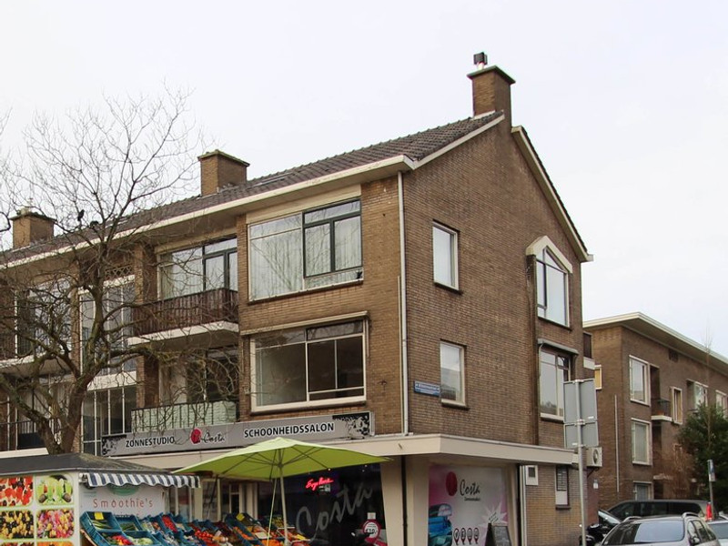 Theresiastraat 32a, 'S-GRAVENHAGE