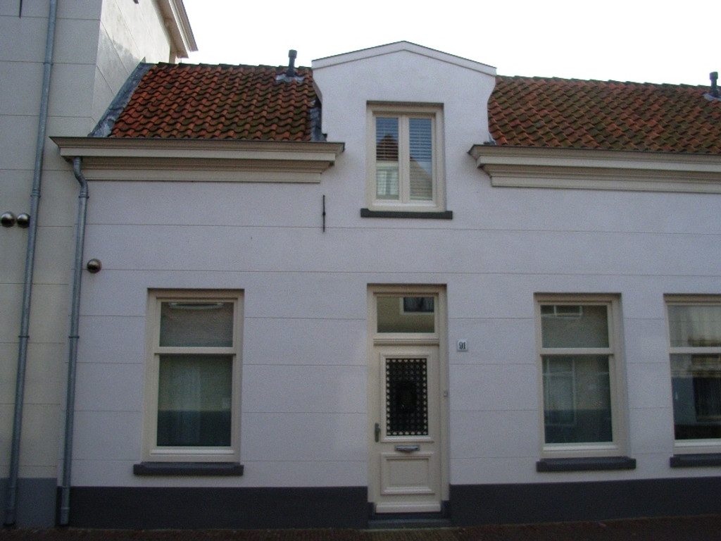 Nobelstraat 91 , Brielle